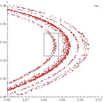 MATHEMATICA TUTORIAL, Part 2 3: Duffing oscillator