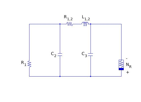 MATLAB TUTORIAL for the Second Course, part 2 3: Chua circuits